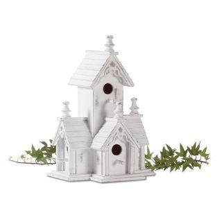 Outdoor Outdoor DécorBird Houses Zingz & Thingz SKU: ZNGZ1667
