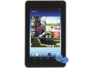 "Refurbished: Hisense Sero 7 PRO M470BSA 7.0"" Touchscreen Android Tablet NVIDIA Tegra 3 Quad Core CPU 1.30Ghz, 1GB Memory, 8GB Internal Storage, Micro SD card slot, Mini HDMI Out, NFC, Android 4.2 (Jelly Bean)"