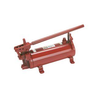 Prince Hydraulic Hand Pump — 3000 PSI, Model# PM-HP-10B  Hydraulic Pumps