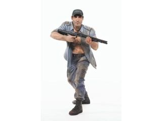 McFarlane Toys The Walking Dead Shane Walsh with Baseball Cap Action Figure