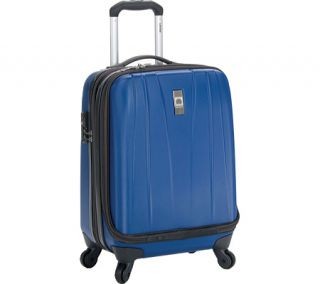Delsey Helium Shadow 2.0 International Carry On Spinner S