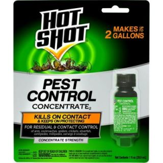 Hot Shot 1 oz. Home Pest Concentrate HG 96376
