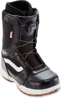 Vans Encore Snowboard Boots   Boys