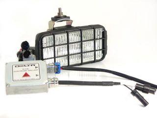 250 Series Fog Light Kit (w/ Stone Guard)