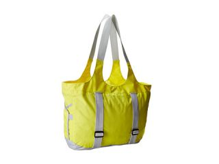 The North Face Womens Talia Tote Energy Yellow Sugary Pink, Bags, The North Face