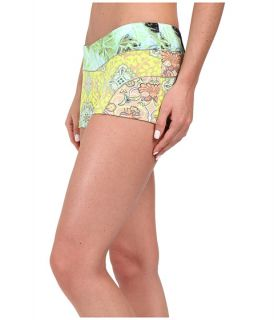Maaji Patches of Green Cover Up Shorts