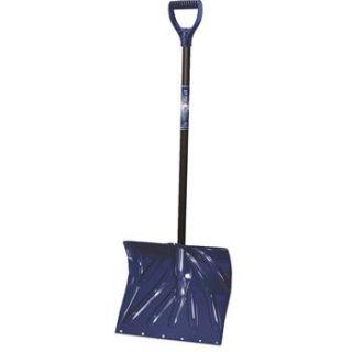 AMES TRUE TEMPER® Poly Snow Shovel w/ Wear Strip
