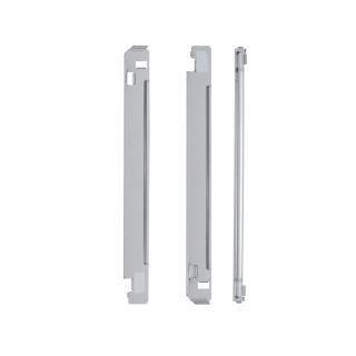 LG 27 in Stacking Kit (Chrome)