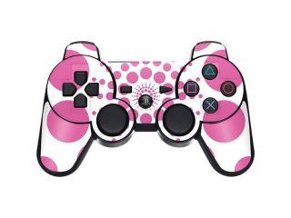 """PS3 Custom UN MODDED Controller """"Exclusive Design   Cosmopolitan"""""""