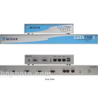 Gefen  CAT5 5000 KVM Extender EXT CAT5 5000