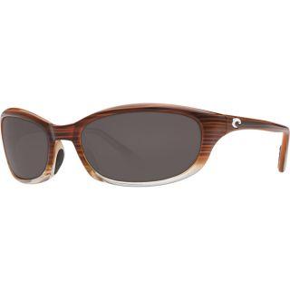 Costa Harpoon Polarized Sunglasses   Costa 580 Polycarbonate Lens