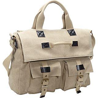 Ducti Pendleton Laptop Bag