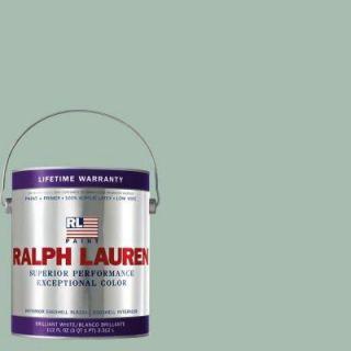 Ralph Lauren 1 gal. Greek Key Eggshell Interior Paint RL1714E