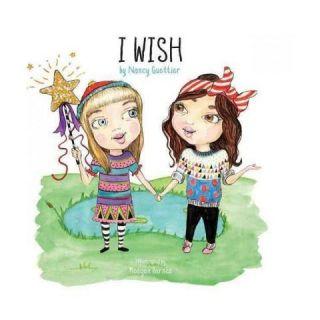 Wish ( Morgan James Kids) (Hardcover)