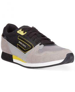 Diesel Runtrack Owens Jogger Sneakers   Shoes   Men