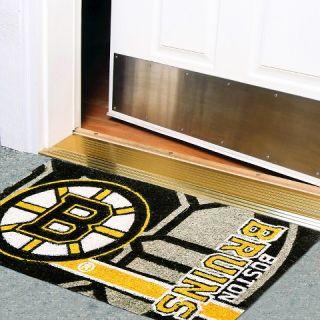 NHL Coir Welcome Mat