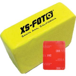 XS Foto  Floaty with 3M Sticker for GoPro AC019