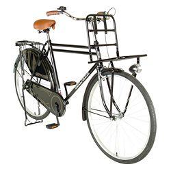 Hollandia Black Opa Bicycle   13674011   Shopping