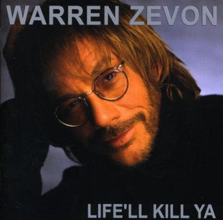 Warren Zevon   Lifell Kill Ya   Shopping
