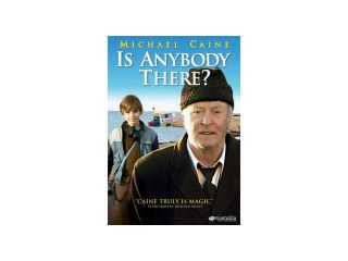 Is Anybody There? Michael Caine, Bill Milner, Anne Marie Duff, David Morrissey, Thelma Barlow, Linzey Cocker, Rosemary Harris, Garrick Hagon, Ralph Ineson, Angie Inwards