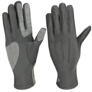 Isotoner Womens Classics Stretch Lined Gloves, One Size