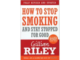 How to Stop Smoking and Stay Stopped for Good REV UPD
