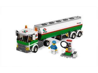 LEGO: City: Tank Truck