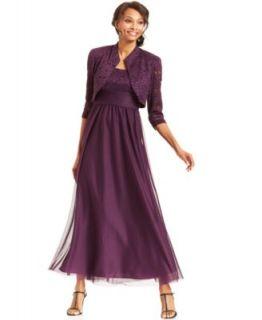 Richards Ruffled Chiffon Skirt   Skirts   Women