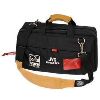 CTC100B/SR JVC JVC Travel Camera Case for GY HM100U ProHD Camcorder
