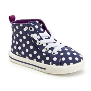 Carters Angie Girls Sneaker (Assorted Colors)