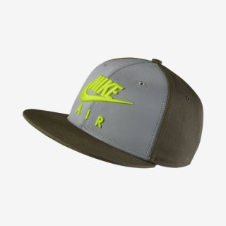 Gorro ajustable para niños Nike Flash True (MX)