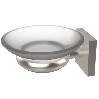 Allied Brass Montero Collection Wall Mounted Soap Dish   18545096
