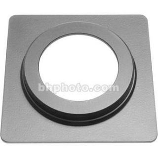 Horseman 80 x 80mm Lensboard for #1 Copal Shutters 25657