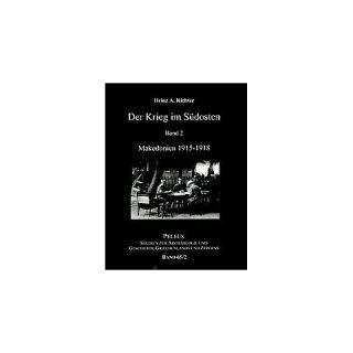 Der Krieg Im Sudosten ( Peleus; Studien Zur Archaologie und Geschichte