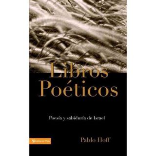 Libros Poeticos/ Poetry Books