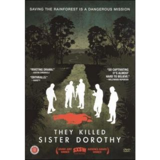 They Killed Sister Dorothy
