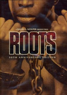 Roots: 30th Anniversary Special Edition (DVD)   Shopping