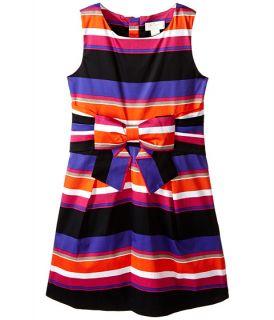 Kate Spade New York Kids Jillian Dress Big Kids Stripe, Kate Spade New York