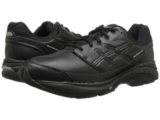 ASICS GEL Foundation® Workplace White/Silver