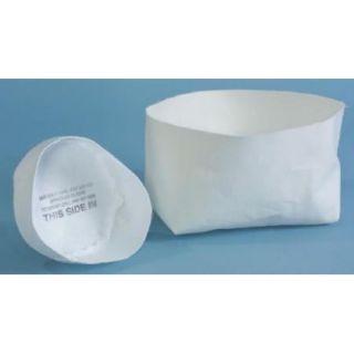 Love less Ash 13001 Wet/Dry Dustless Vacuum Filter Package