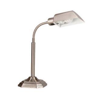 Wildon Home Ottlite Montero Task 23'' H Table Lamp with Novelty Shade