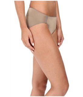 Jockey No Panty Line Promise® Tactel® Hi Cut Deep Beige
