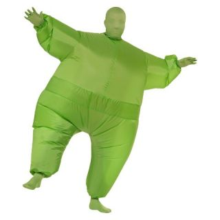Inflatable Suit Costume   One Size Fits Most