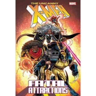 The Uncanny X Men: Fatal Attraction