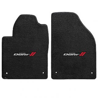 Lloyd Mats Dodge Dart Ultimat Floor Mats   Automotive   Interior