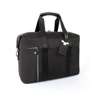 "BMW 18"" Nylon Carry All Duffel Bag   7764535"