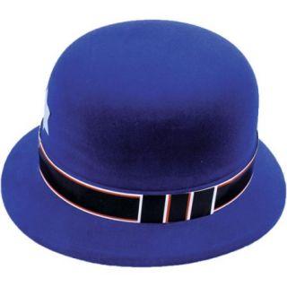 Keystone Cop Hat Adult Halloween Accessory