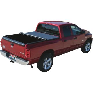 "Truxedo TruXport Pickup Tonneau Cover — Fits 2009-2013 Dodge Ram Crew Cab, 5'7"" Bed, Model #245901"