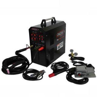 Longevity Tigweld 200SX 200 Amp TIG Welder with Dual Voltage Technology 444510
