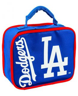 Concept One Los Angeles Dodgers Sacked Lunch Bag   Sports Fan Shop By